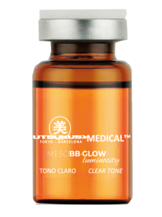 BB Glow Serum Clear Shade Ampulle